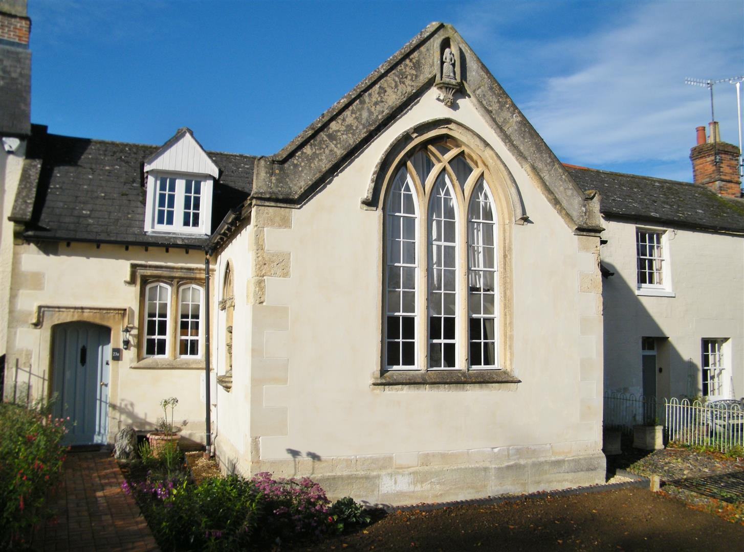4 Bedrooms House for sale in The Green, Calne